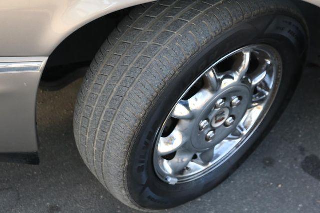 2003 Buick Park Avenue Santa Clarita, CA 29