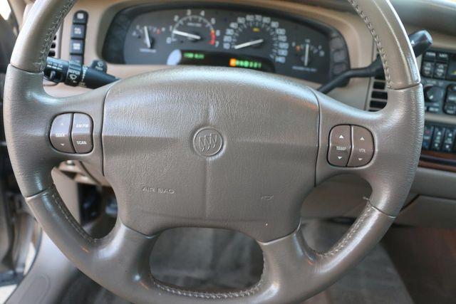 2003 Buick Park Avenue Santa Clarita, CA 24