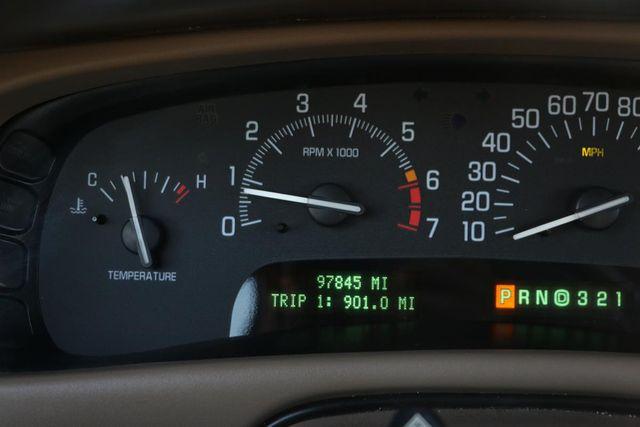 2003 Buick Park Avenue Santa Clarita, CA 18