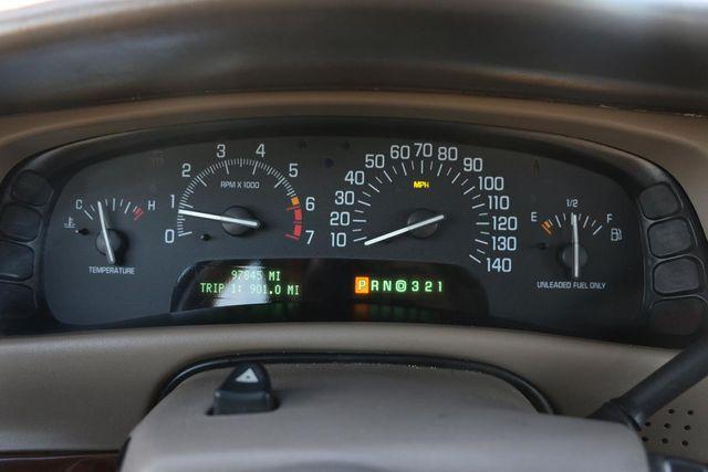 2003 Buick Park Avenue Santa Clarita, CA 17
