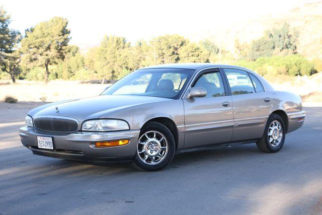 2003 Buick Park Avenue Santa Clarita, CA 1