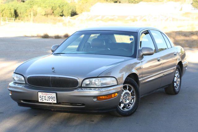 2003 Buick Park Avenue Santa Clarita, CA 4