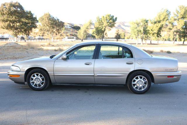 2003 Buick Park Avenue Santa Clarita, CA 11