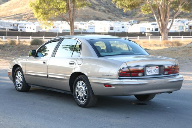 2003 Buick Park Avenue Santa Clarita, CA 5