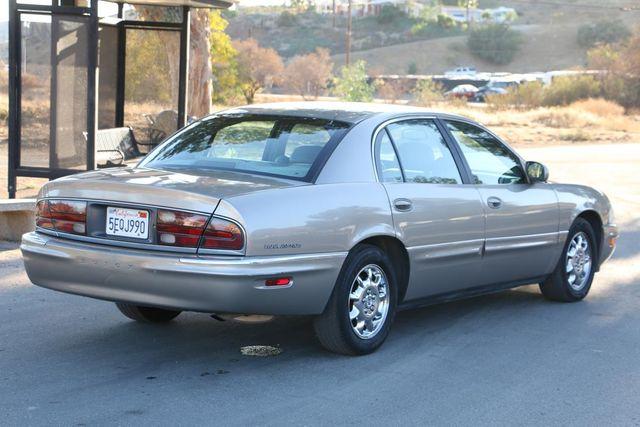 2003 Buick Park Avenue Santa Clarita, CA 6
