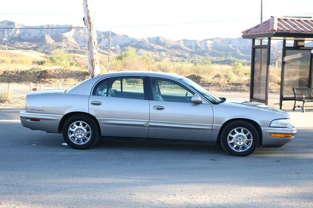 2003 Buick Park Avenue Santa Clarita, CA 12