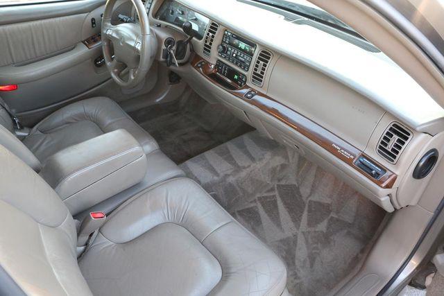 2003 Buick Park Avenue Santa Clarita, CA 9