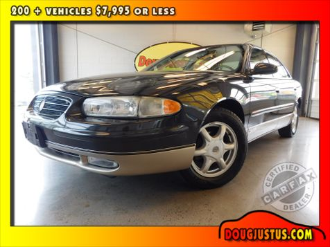 2003 Buick Regal LS in Airport Motor Mile ( Metro Knoxville ), TN