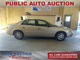2003 Buick Regal LS | JOPPA, MD | Auto Auction of Baltimore  in Joppa MD