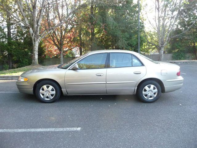 2003 Buick Regal LS in Portland OR, 97230