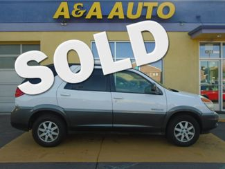 2003 Buick Rendezvous CX in Englewood, CO 80110
