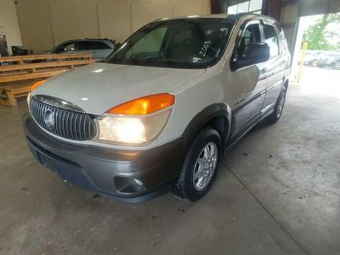 2003 Buick Rendezvous CX   JOPPA, MD   Auto Auction of Baltimore  in JOPPA, MD
