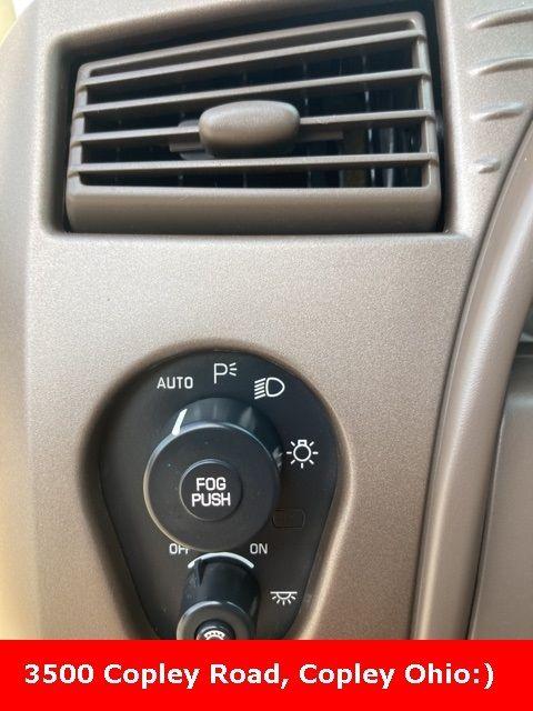 2003 Buick Rendezvous CX in Medina, OHIO 44256