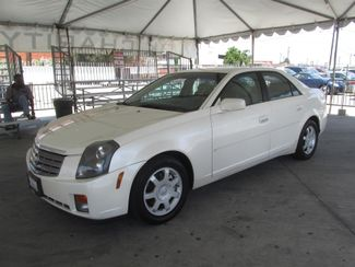 2003 Cadillac CTS Gardena, California
