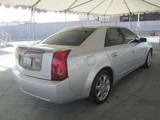 2003 Cadillac CTS Gardena, California 2