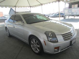 2003 Cadillac CTS Gardena, California 3