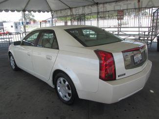 2003 Cadillac CTS Gardena, California 1