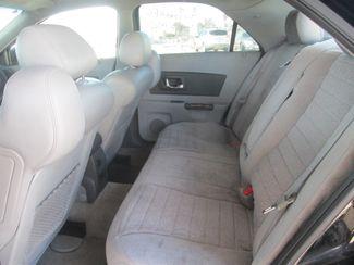2003 Cadillac CTS Gardena, California 10