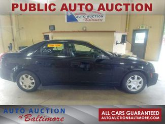 2003 Cadillac CTS  | JOPPA, MD | Auto Auction of Baltimore  in Joppa MD
