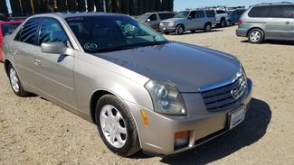 2003 Cadillac CTS in Orland, CA 95963