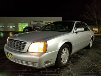 2003 Cadillac DeVille  | Champaign, Illinois | The Auto Mall of Champaign in Champaign Illinois