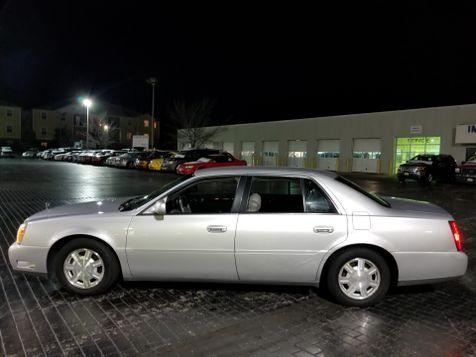 2003 Cadillac DeVille  | Champaign, Illinois | The Auto Mall of Champaign in Champaign, Illinois