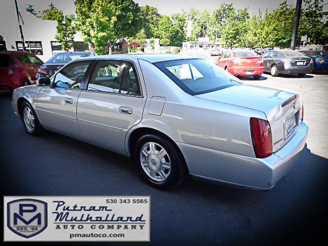 2003 Cadillac DeVille Chico, CA 4