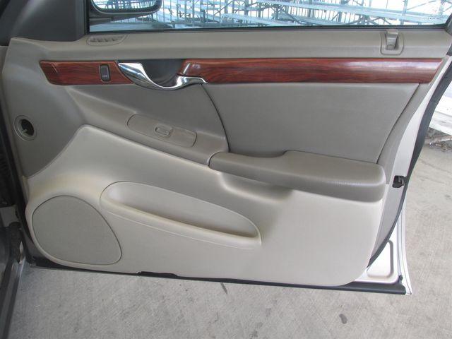 2003 Cadillac DeVille Gardena, California 11