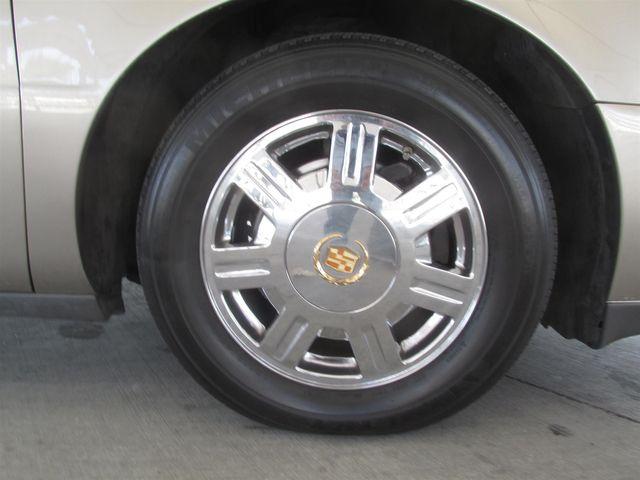 2003 Cadillac DeVille Gardena, California 12