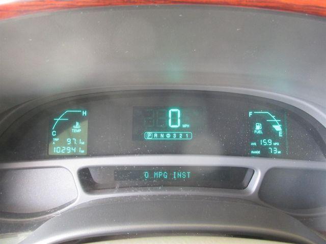 2003 Cadillac DeVille Gardena, California 5
