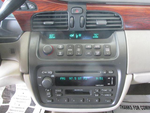 2003 Cadillac DeVille Gardena, California 6