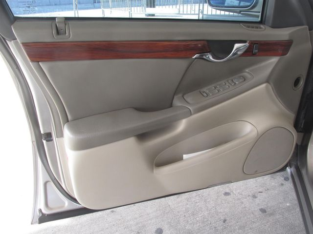 2003 Cadillac DeVille Gardena, California 8