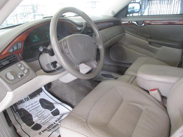 2003 Cadillac DeVille Gardena, California 4