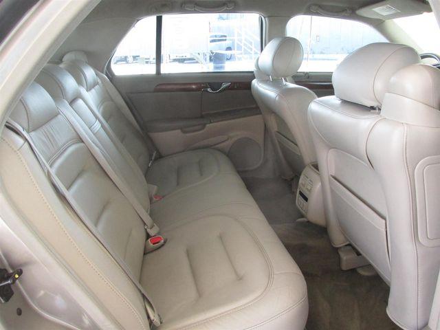 2003 Cadillac DeVille Gardena, California 10