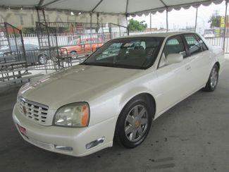 2003 Cadillac DeVille DTS Gardena, California
