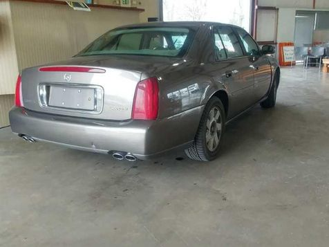 2003 Cadillac DEVILLE  | JOPPA, MD | Auto Auction of Baltimore  in JOPPA, MD