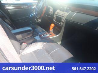 2003 Cadillac DeVille DTS Lake Worth , Florida 4