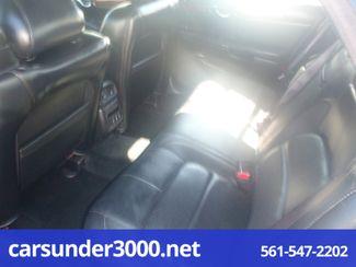 2003 Cadillac DeVille DTS Lake Worth , Florida 5