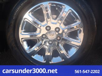 2003 Cadillac DeVille DTS Lake Worth , Florida 7