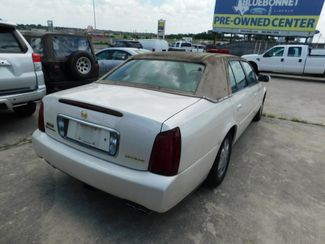 2003 Cadillac DeVille   city TX  Randy Adams Inc  in New Braunfels, TX
