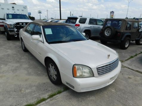 2003 Cadillac DeVille  in New Braunfels