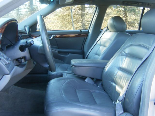 2003 Cadillac DeVille in West Chester, PA 19382