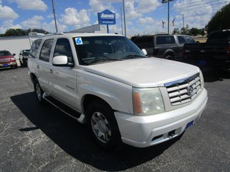 2003 Cadillac Escalade   Abilene TX  Abilene Used Car Sales  in Abilene, TX