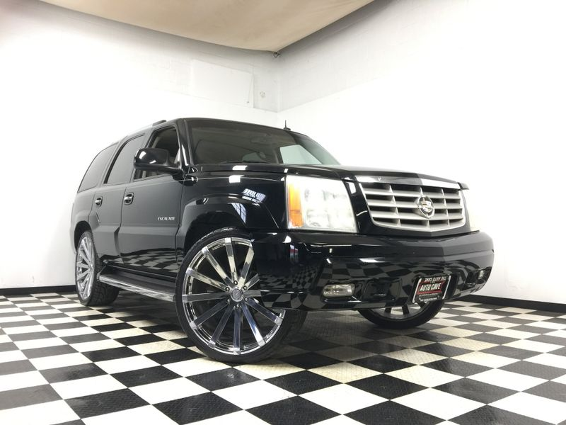 2003 Cadillac Escalade *Get APPROVED In Minutes!* | The Auto Cave