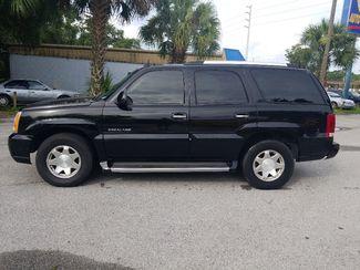 2003 Cadillac Escalade Dunnellon, FL 5