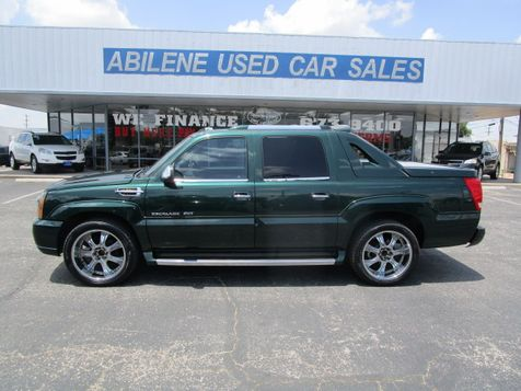 2003 Cadillac Escalade EXT  in Abilene, TX