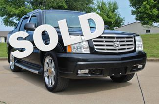 2003 Cadillac Escalade EXT in Jackson, MO 63755