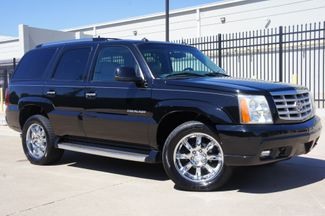2003 Cadillac Escalade AWD * 1-OWNER * Sunroof * QUADS * 20's * DVD * TX in Plano, Texas 75093