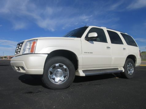 2003 Cadillac Escalade AWD in , Colorado