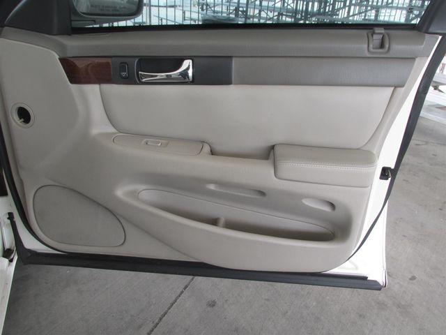 2003 Cadillac Seville Luxury SLS Gardena, California 13